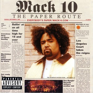 The Paper Route Albumcover