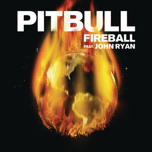 Fireball - Pitbull