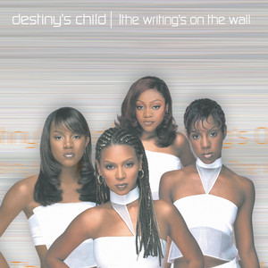 Destiny's Child Temptation cover