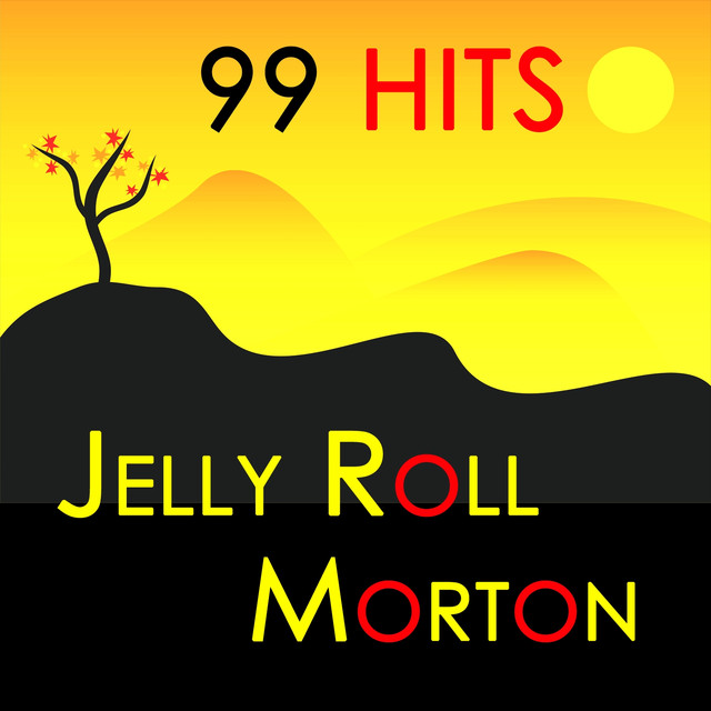Crazy Chords, a song by Jelly Roll Morton, Red Hot Peppers on Spotify