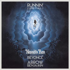 Cover art for Runnin' (Lose It All)