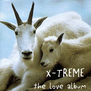 The Love Album Albumcover