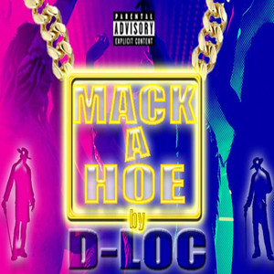 Mack a Hoe