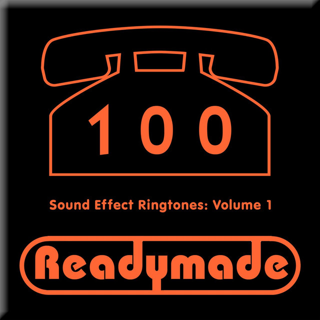Danger Alarm - Sound Effect Ringtone, a song by Readymade