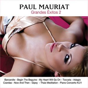 Paul Mauriat. Grandes Exitos 2 Albümü