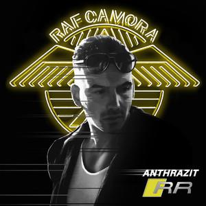 RAF Camora Ufo361 Money cover