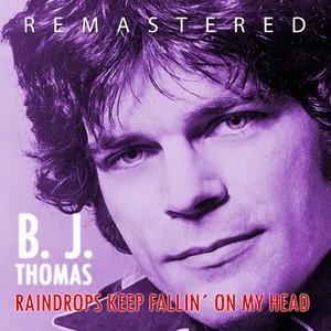 Raindrops Keep Fallin´ on My Head (Remastered) album