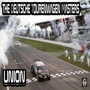 The Deutsche Tourenwagen Masters Albumcover