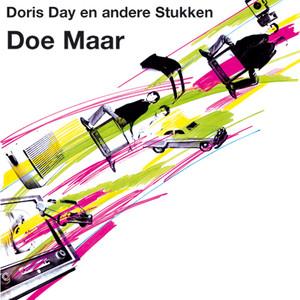 Doris Day En Andere Stukken - Doe Maar