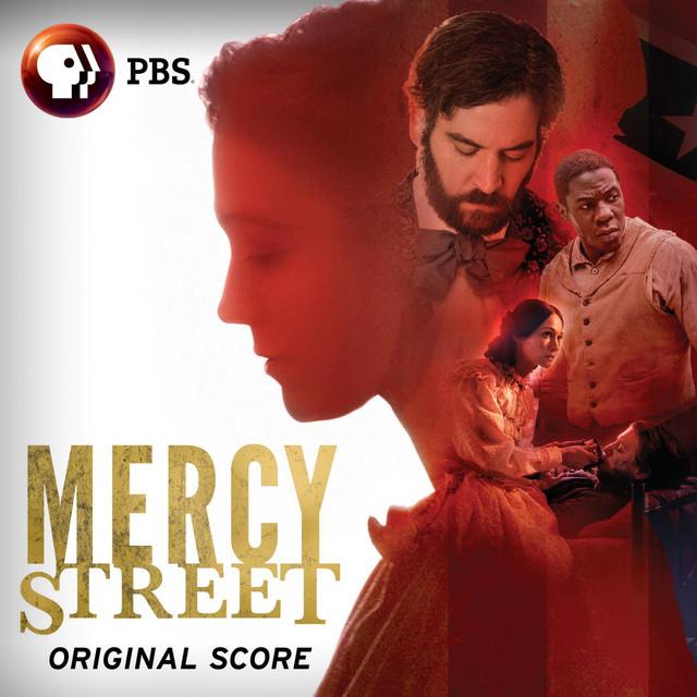Mercy Street (Original Score)