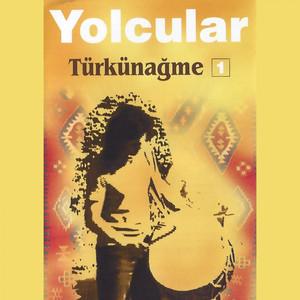 Türkünağme, Vol. 1 Albümü