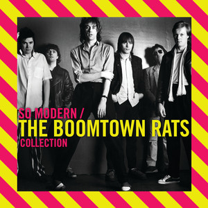 So Modern / The Boomtown Rats Collection album