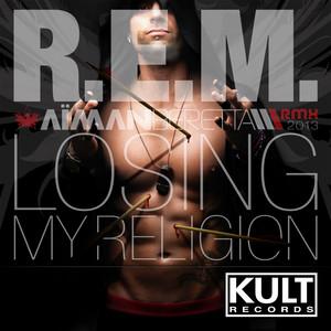 """Kult Records Presents """"Losing My Religion"""" Albümü"""