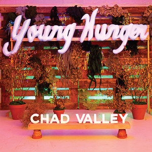 Young Hunger album