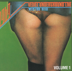 The Velvet Underground Heroin cover