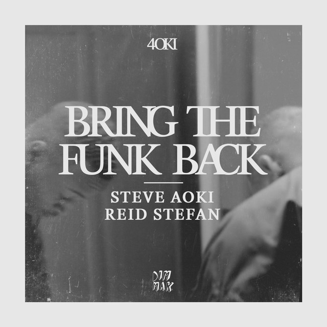 Bring The Funk Back