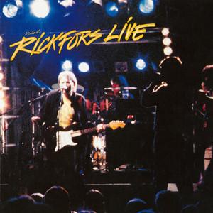 Rickfors Live album