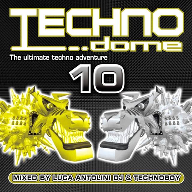 Technodome 10
