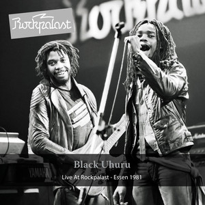 Black Uhuru (Live at Rockpalast, Essen 1981)