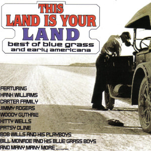 This Land Is Your Land album