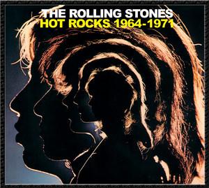 Hot Rocks (1964-1971)  - Rolling Stones