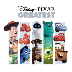 Disney/Pixar Greatest - Sheryl Crow
