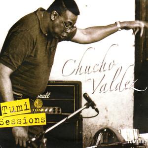Tumi Sessions album