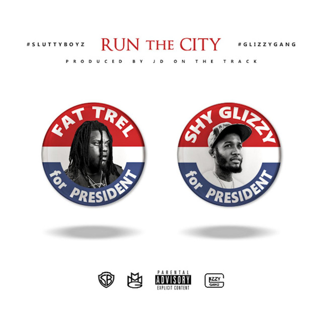 Run the City (feat. Shy Glizzy)