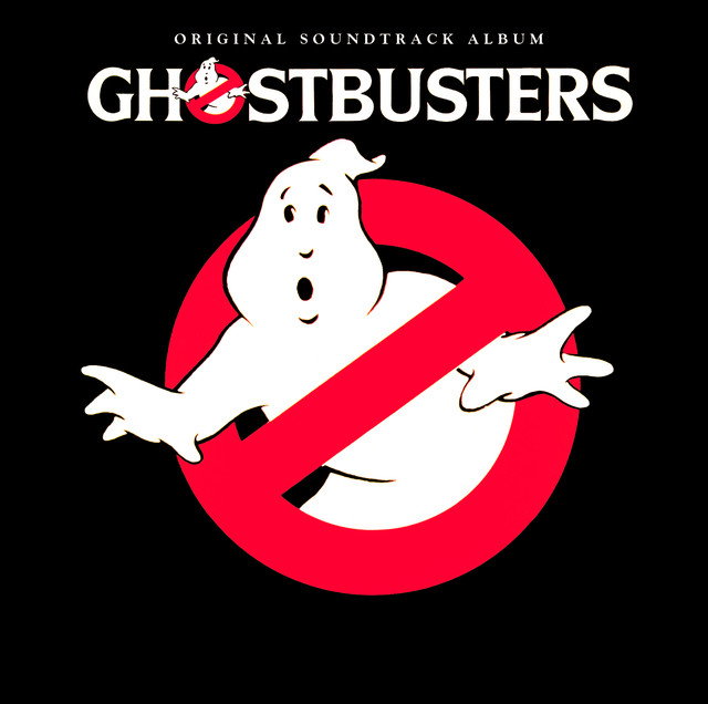"""Ghostbusters - From """"Ghostbusters"""""""