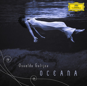 Golijov: Oceana, Tenebrae, 3 Songs, Last Round album