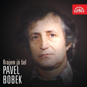 Pavel Bobek - Krajem já šel