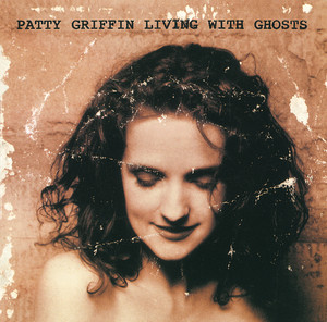 Patty Griffin Fly cover