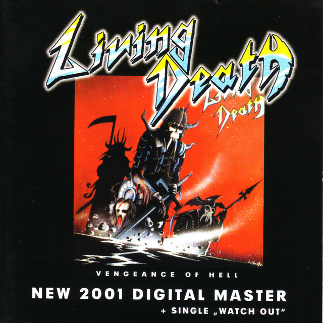 Living Death on Spotify