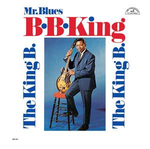 Mr. Blues album
