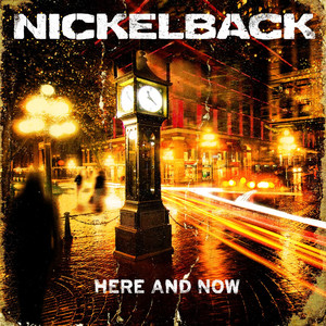 Here and Now album