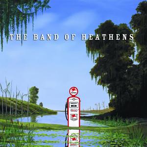 The Band Of Heathens, Jackson Station på Spotify