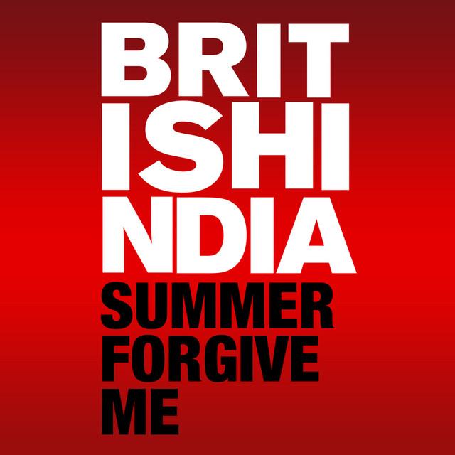 Summer Forgive Me