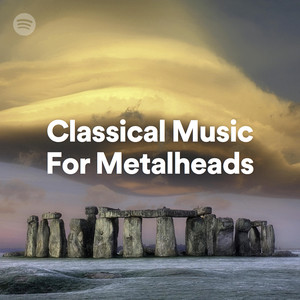 Classical music for metalheads