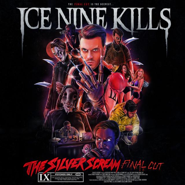 The Silver Scream (FINAL CUT)