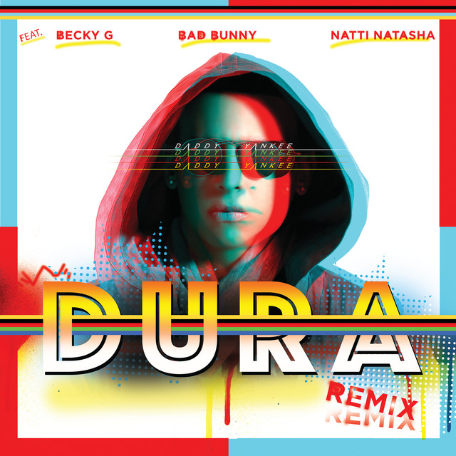 Daddy Yankee album cover