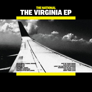 The Virginia EP Albumcover