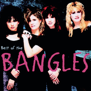 The Best Of The Bangles album
