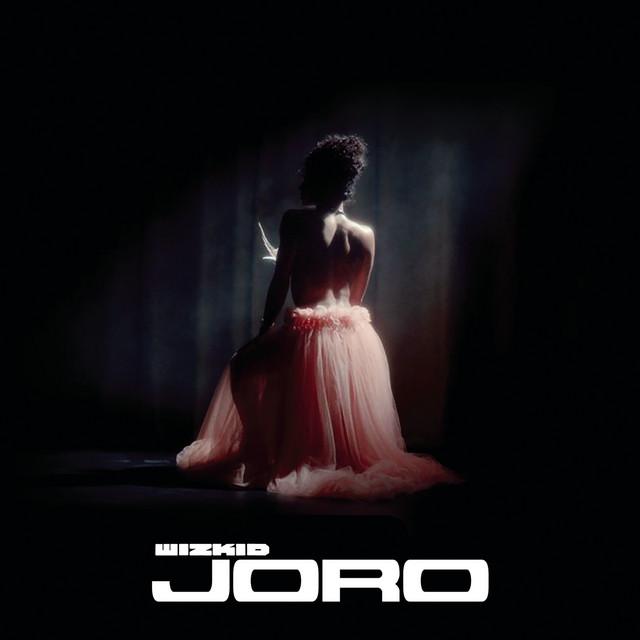Albome cover of Joro
