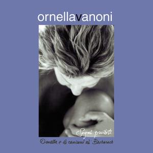 Sogni proibiti: Ornella e le canzoni di Bacharach album