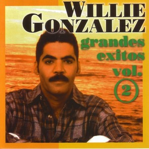 Grandes Exitos Vol. 2 Albumcover