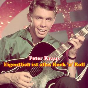 Rock, Peter, Rock