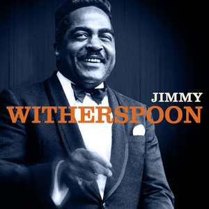 Jimmy Witherspoon album