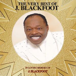 The Very Best of J. Blackfoot album