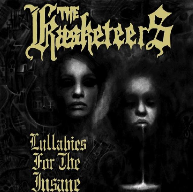 The Kasketeers