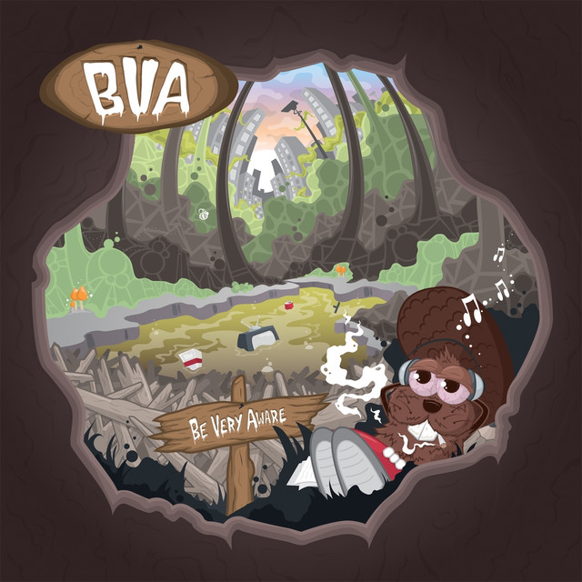 BVA tickets and 2018 tour dates